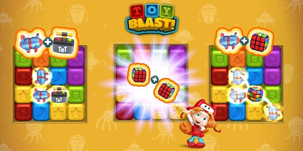 Toy Blast Saga Game Free : Toy blast gamescoops your games feed