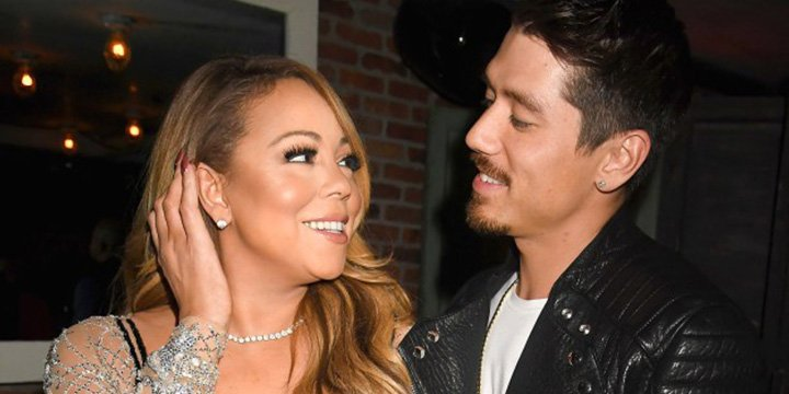 Everything we know about Mariah Carey and new beau Bryan Tanaka