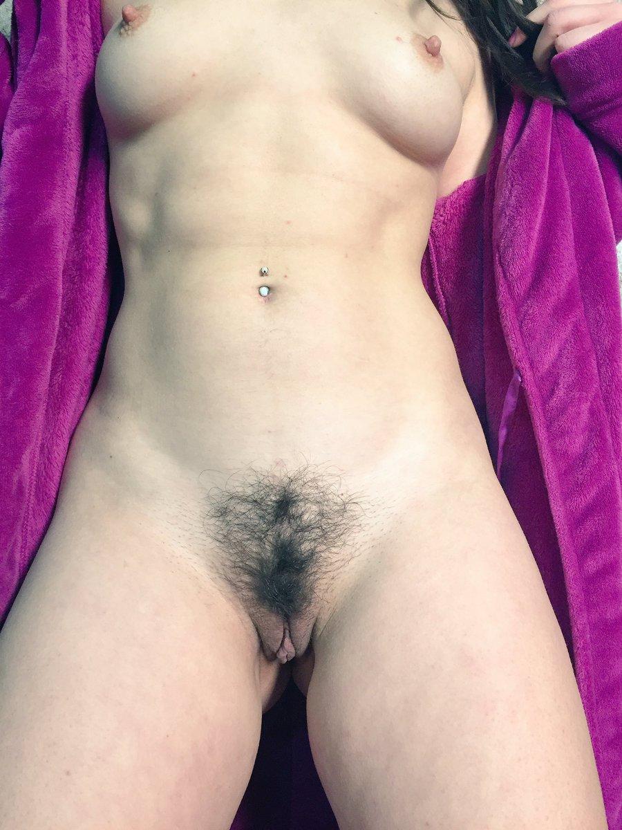 I love my body and I love my #bush. Feeling good. BUhTEpubRX
