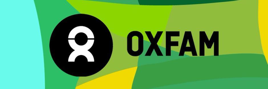 #Oxfam