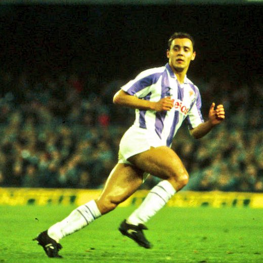 RT @olympia_vintage: Peña. #RealValladolid #Pucela https://t.co/xZX7lrRH1f
