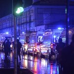 Istanbul police arrest suspect in New Year's Eve nightclub attack