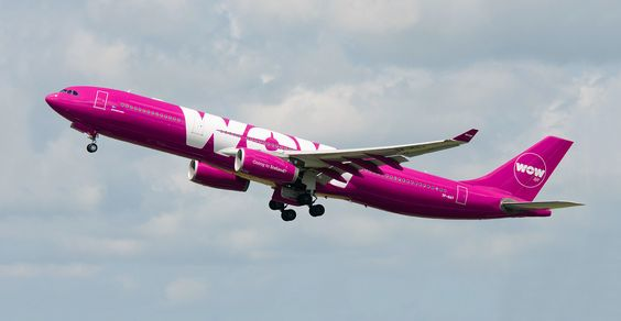 WOW air offering flights from LAX to Europe for $69