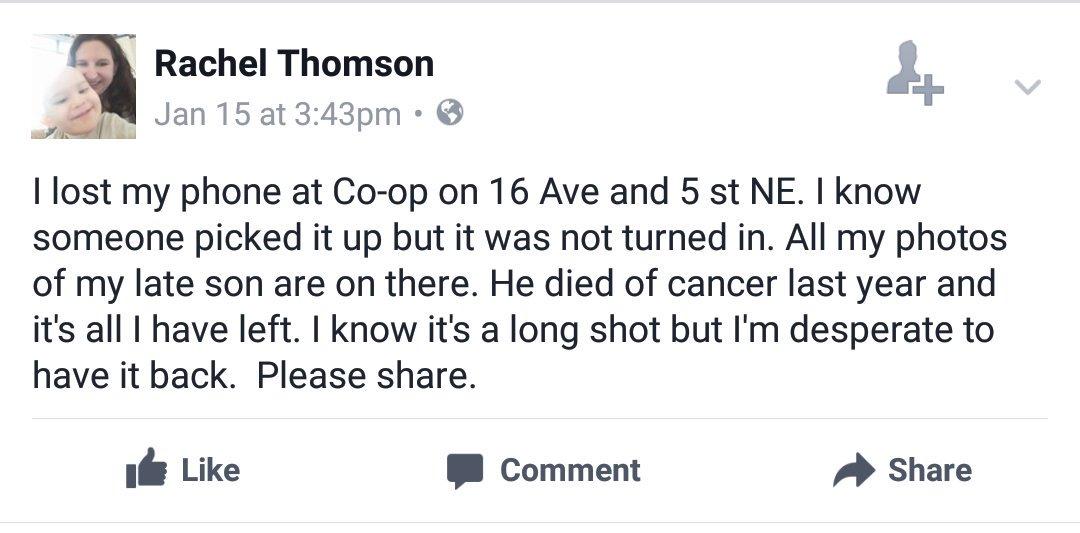 From Facebook   https://t.co/t3OEUGwubl  @nenshi @mikesbloggity @CalgaryCoop #yyc https://t.co/VDKcrBdbal