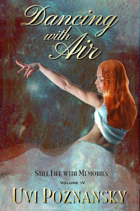 Dancing with Air (Still Life with Memories Book 4) free freebie via eReaderIQ