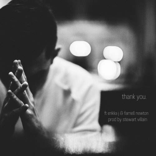 "Music: Tope – ""Thank You"" ft Erikka J & Farnell Newton (@itstope @stewartvillain… https://t.co/3wq9JMRNwD https://t.co/XMP73oJYin"