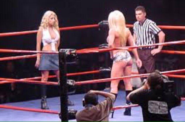 Wrestler lizzy borden porn think