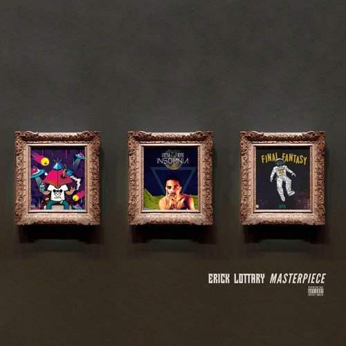 "Music: @ErickLottary – ""Masterpiece"" https://t.co/E5QbHq2ak0 https://t.co/plGFOeWLWb"
