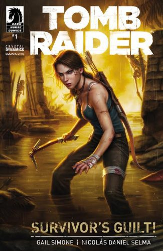 *New KH Post* Comic Book Review: Tomb Raider Vol 1: Season of the Witch… https://t.co/eNvNSaMrvw https://t