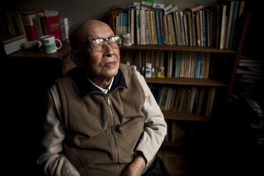 Obituary: Zhou Youguang developed Pinyin writing system that helped modernize China
