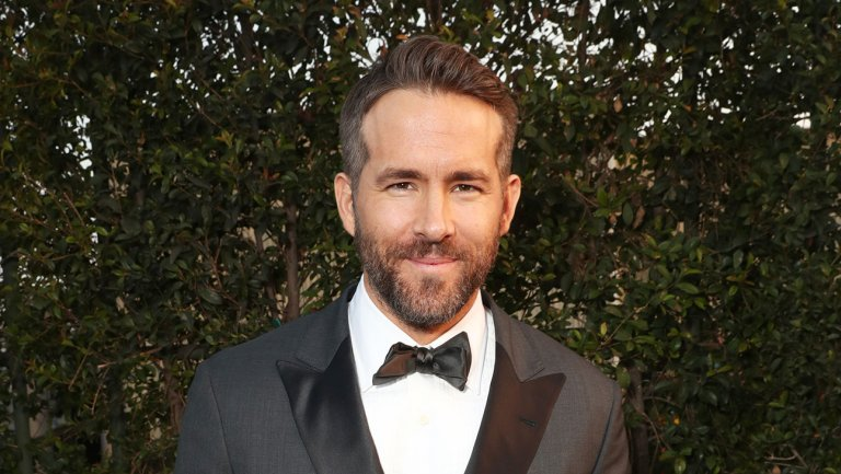 'Awards Chatter' Podcast — Ryan Reynolds ('Deadpool')