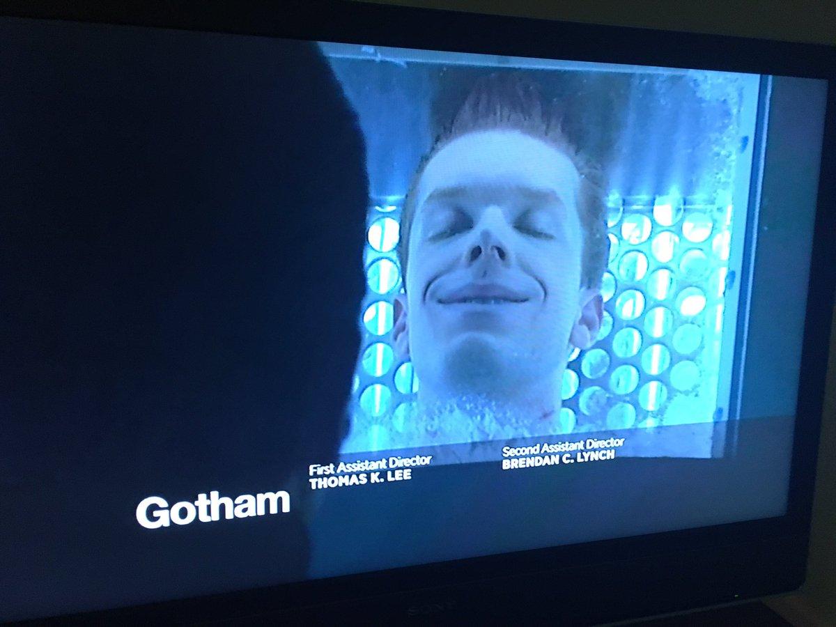 #Gotham: Gotham