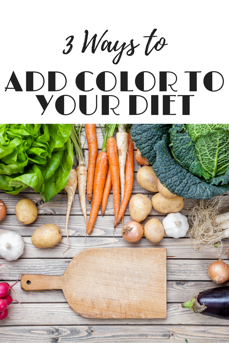 3 Simple Ways To Add Color To Your Diet @SUBWAY @OfficialSubway #ad https://t.co/b6xEKZMYuQ #addcolor @FitFluential https://t.co/9lI0iopg7u