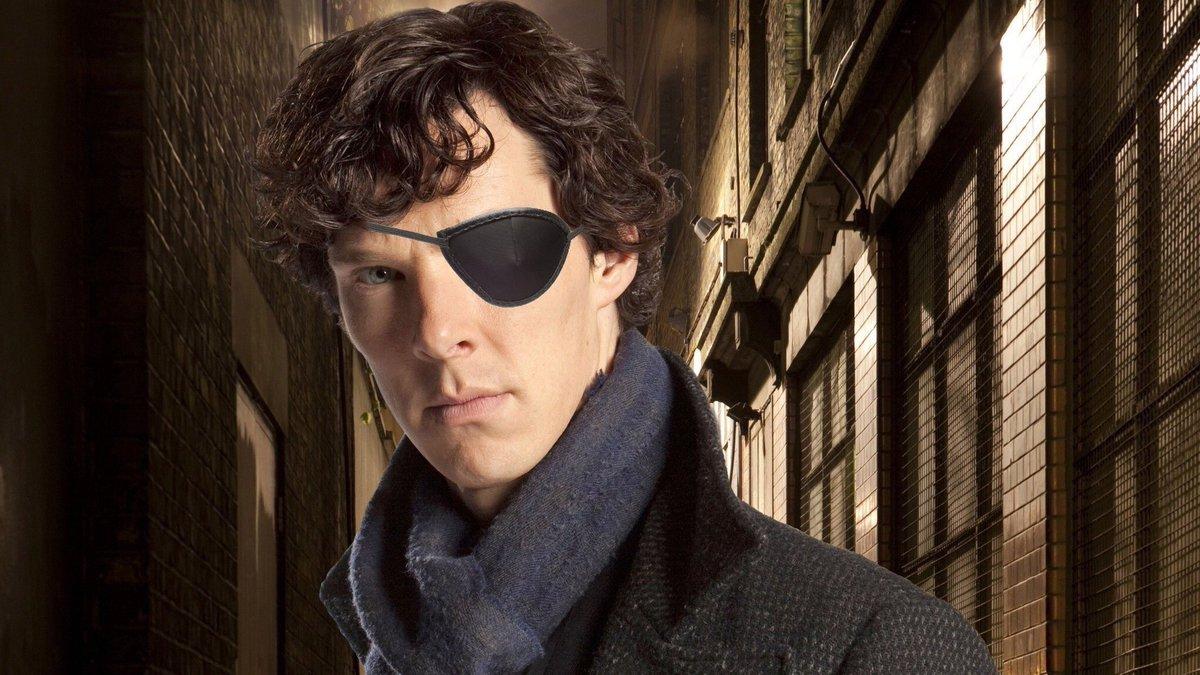 #Sherlock: Sherlock