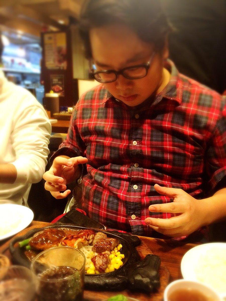 大将〜肉〜#PUPA#大将