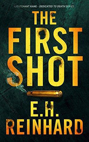 Free Book 'The First Shot' - free freebies freestuff latestfreestuff