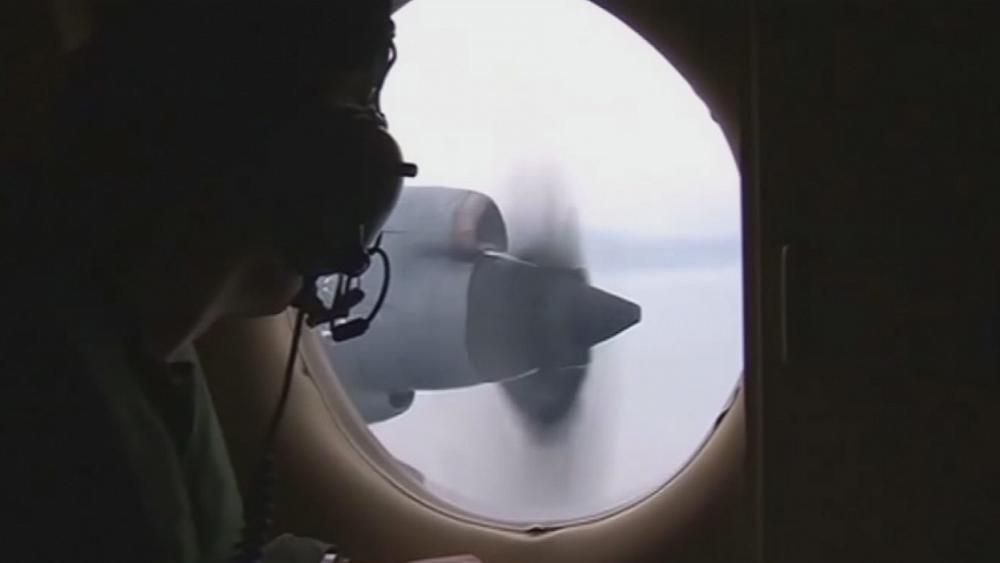 Flight MH370: underwater search suspended