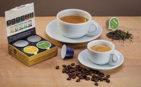 Free Dualit Nespresso Coffee Capsules - free freebies freestuff latestfreestuff