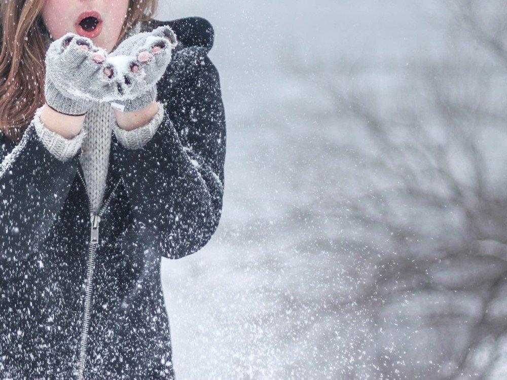 Llega la #oladefrio. La capacidad de sentir frío se puede desactivar. #FelizMartes