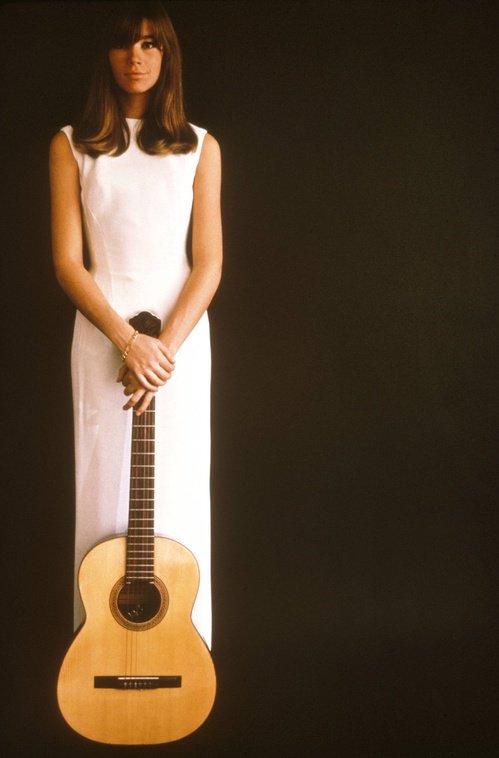Joyeux anniversaire #FrançoiseHardy ! L'occasion de réécouter ses plus belles chansons ---> https://t.co/ag6iResW6Z