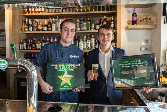 Grand Café 't Hoofd Maassluis heeft het beste terras van Zuid-Holland https://t.co/HI1nGFsvtl https://t.co/bs2lEqDjp2
