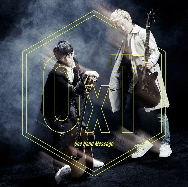 OxT、新シングルは「ハンドシェイカー」「オーバーロード」Wタイアップ