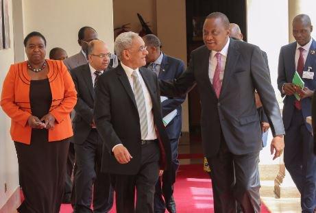 Kenya, Mauritius set to be Africa's financial hubs