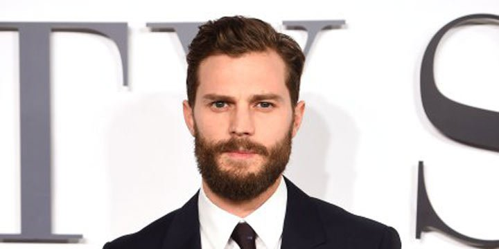 Jamie Dornan has 'no interest' in the world of BDSM or in his Fifty Shades character