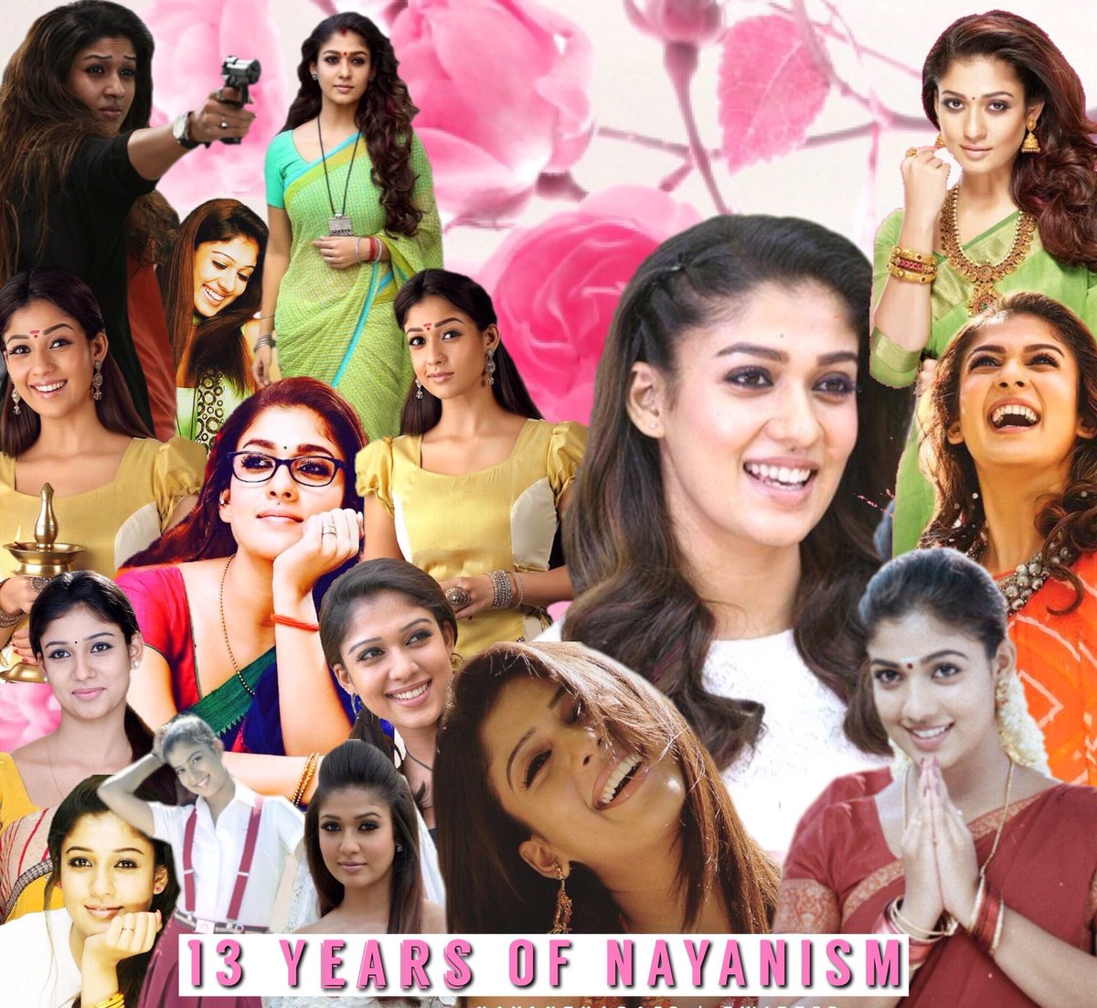 It's my sweet...my best actor nayan mam... https://t.co/V6saHZfBuh