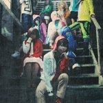 【※コスプレ注意※】カゲロウプロジェクトメカクシティアクターズ「『ひとりぼっち』の、君と」daze/小桜茉莉
