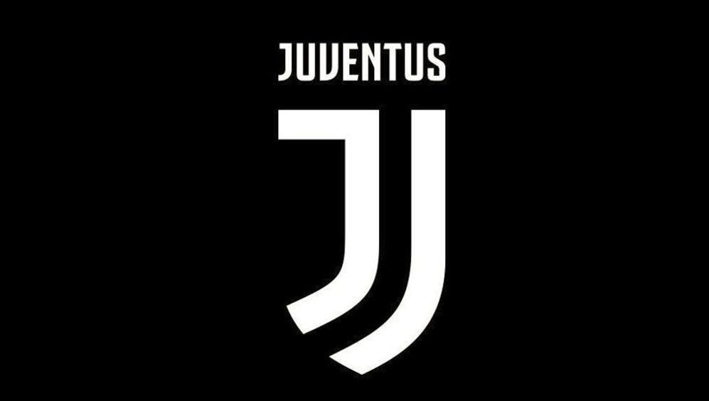 #JuventusLogo