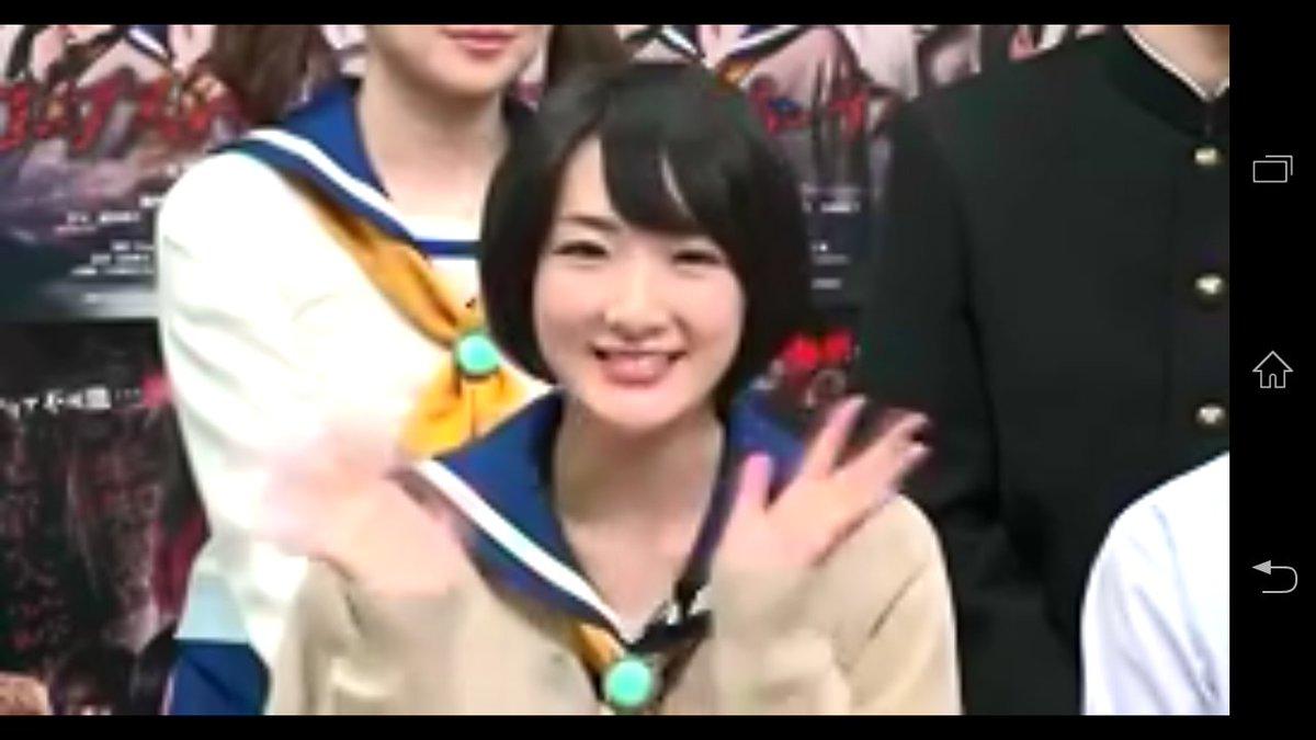 コープスパーティーBoSの特典DVD見終わった☺生駒ちゃんがイッパイ☺☺で、現時点推しランキング1.直美ちゃん2.生駒ち