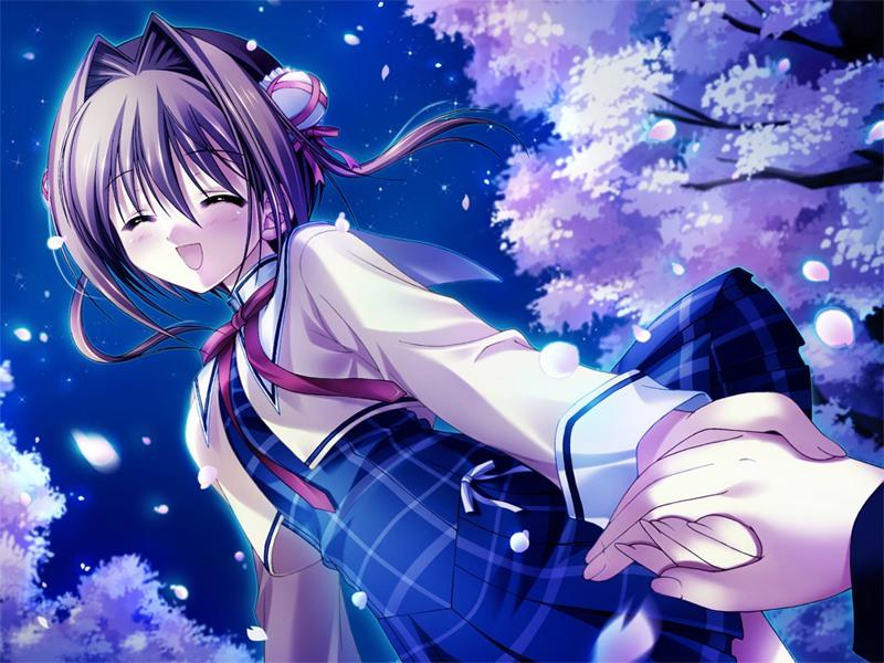 じゃ!ワガハイ由夢ちゃんとイチャイチャするから落ちる~おやすみ(σω-)。о゚