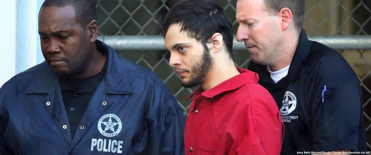 MORE: Judge denies bond for accused Fort Lauderdale airport shooter