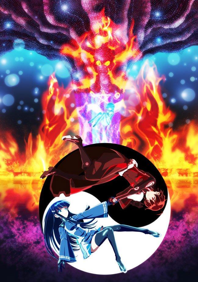 🌟双星の陰陽師 1月25日より最終章「破星篇」へ!🌟さらに来週の放送から、アニメ最終章「「破星篇」へ突入します。物語はつ