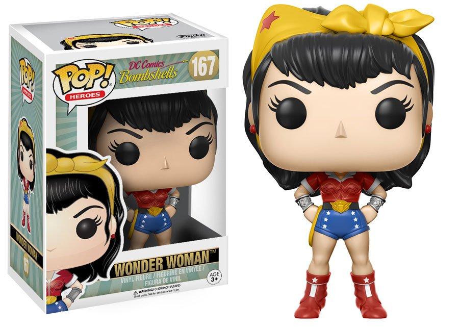 RT @OriginalFunko: RT & follow @OriginalFunko for the chance to win a Wonder Woman Bombshells Pop! https://t.co/8aQW04yeXi