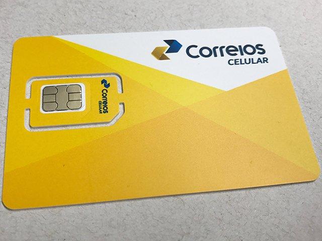 Correios lançarão operadora de celular em fevereiro https://t.co/jntXvNtQWQ -via @EstadaoLink
