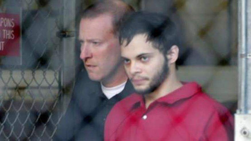 Florida airport shooting suspect said he did it for ISIS, officials reveal  https://t.co/jpwWjOKBhc #FOXNewsUS
