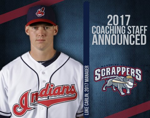 Welcome to the Valley @CarlinsCorner! Get to know the new staff for the 2017 season! https://t.co/oHzk1A7Q63 https://t.co/zu0xHxBVWP