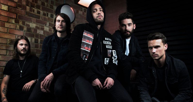 Music Album Review: You Me At Six – Night People https://t.co/ZOUMSIEvH7