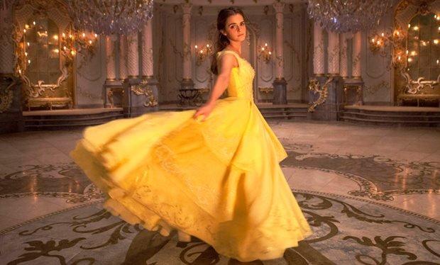 Emma Watson Reveals Why Belle Is A Better Female Role Model Than Cinderella https://t.co/4pXgjAiNYc