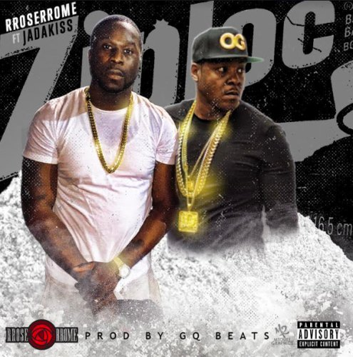 "Music: @Therealkiss x @RRoseRRome – ""Ziploc"" https://t.co/vrJBKw6zD8 https://t.co/xelgYlLxm0"
