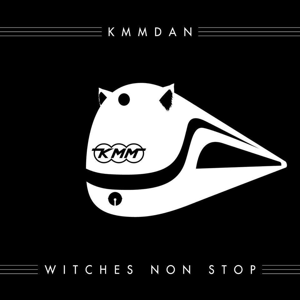 ウィッチクラフトワークスCDジャケットの歴史④〜配信編〜『WITCHES NON STOP』#KMM団は永遠に不滅