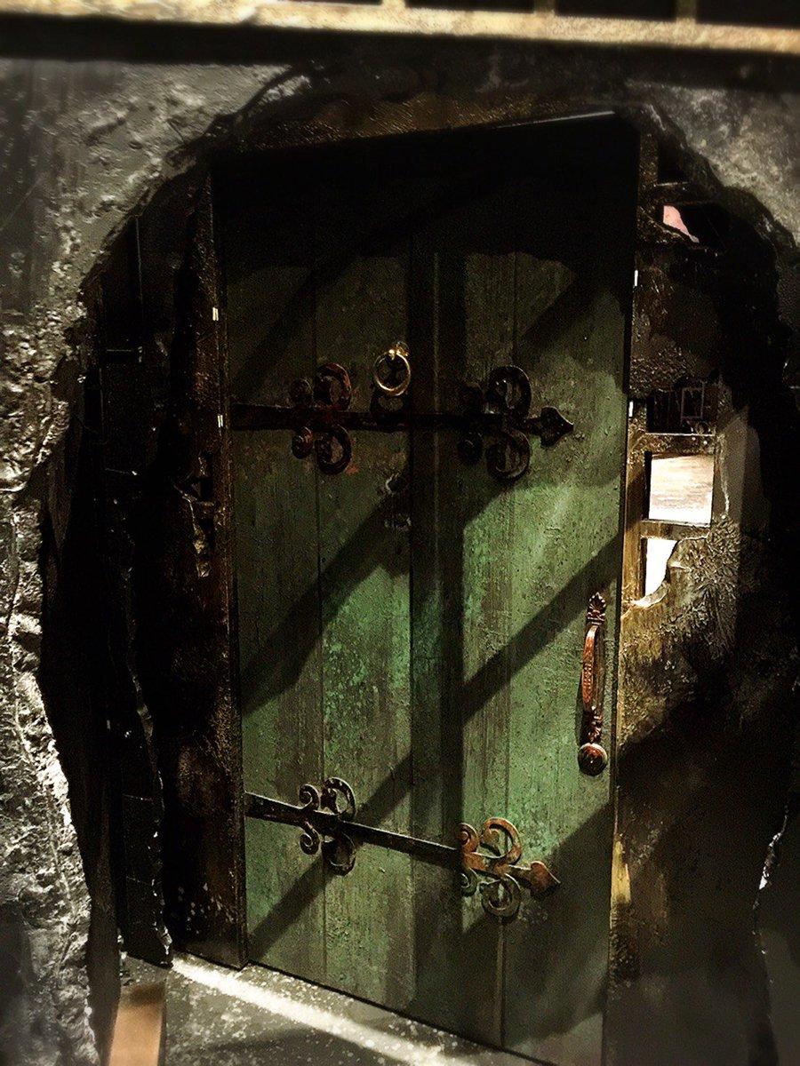RT @somaparu: 僕の大好きな扉。 この扉から、あの回想シーンが 始