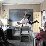 Arts school puts energy into green alternatives