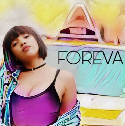 "Music: Chica LaFresa Longs For Hope & Love On ""Foreva"" (@CHICA_LA_FRESA​) https://t.co/VhMVfygFfG https://t.co/4VP6byXg7T"