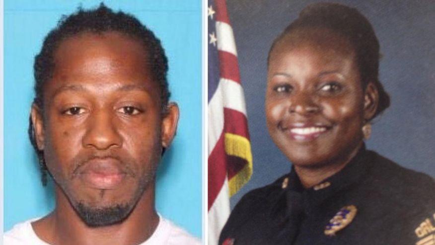 BREAKING NEWS: Man wanted in shooting death of Orlando police officer in custody  https://t.co/epjHXLEBsr #FOXNewsUS