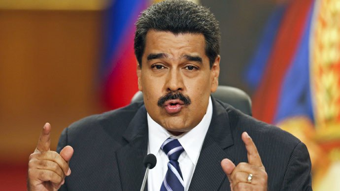Resultado de imagem para Nicolás Maduro había prometido que liberaría a Leopoldo López si EEUU hacía lo mismo con Oscar López Rivera