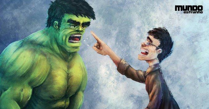 Por que ficamos fracos quando rimos e fortes quando sentimos raiva? https://t.co/3YNqi1qujl