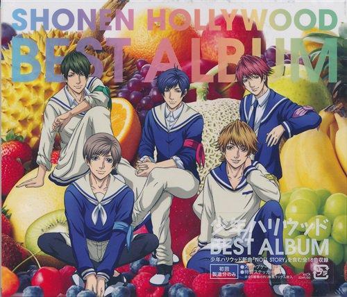 【入荷情報】少年ハリウッド BEST ALBUM 入荷しました!#少年ハリウッド